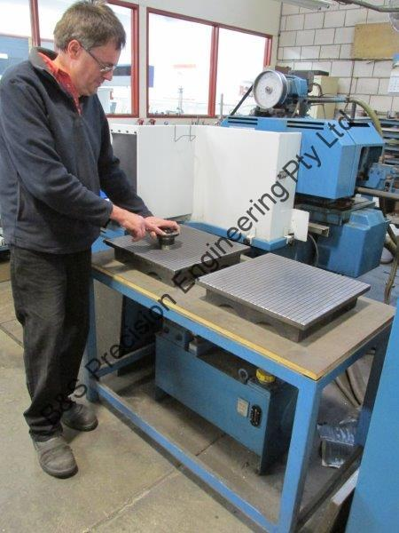 Honing Polishing Lapping B Amp S Precision Engineering