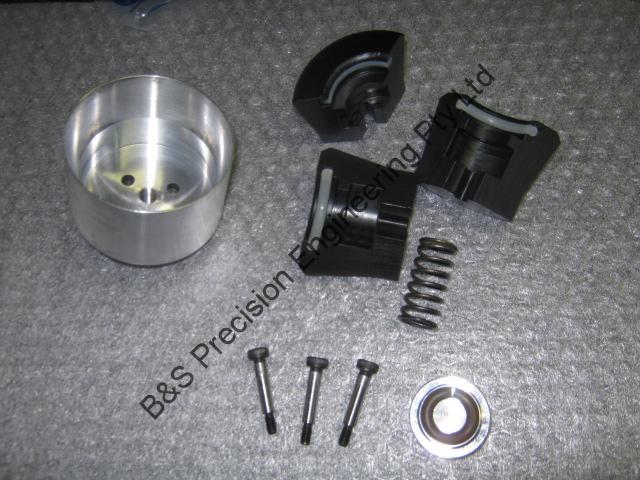 Capping Seaming Chucks B Amp S Precision Engineering